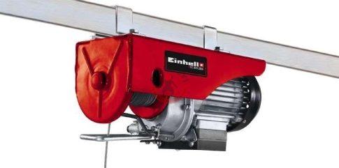TC-EH 250 elektromos emelő