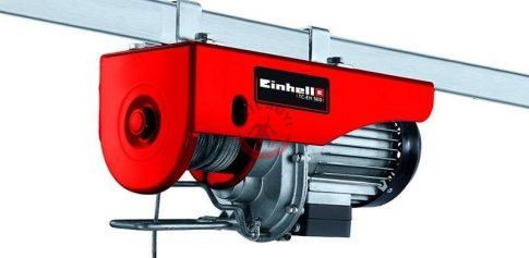 TC-EH 500 elektromos emelő