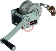 TC-WI 500 kézi csörlő (max 500 kg)
