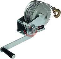 TC-WI 800 kézi csörlő (max 800 kg)