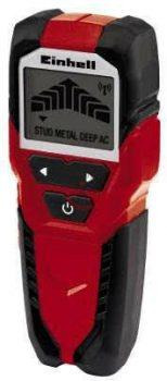 TC-MD 50 digitális detektor