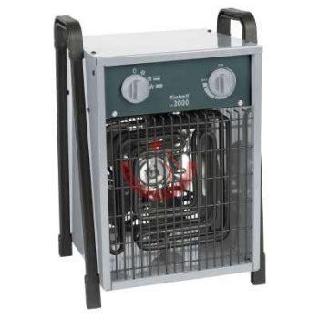 EH 3000 elektromos hősugárzó