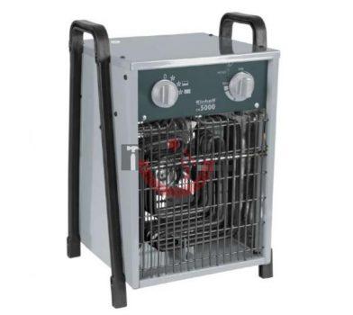 EH 5000 elektromos ipari hősugárzó
