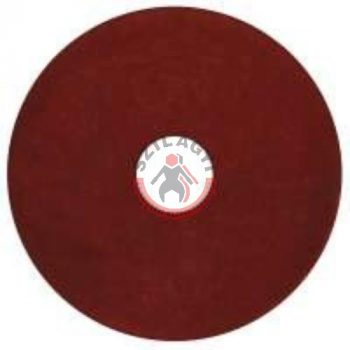 Láncélező korong, 3,2 mm