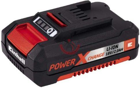 Power X-change 18V 2,0Ah akku
