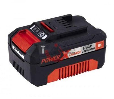 Power X-change 18V 4,0Ah akku