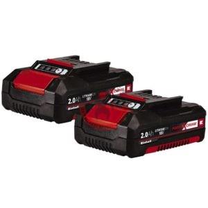 PXC-Twinpack 2,0 Ah akkumlátor