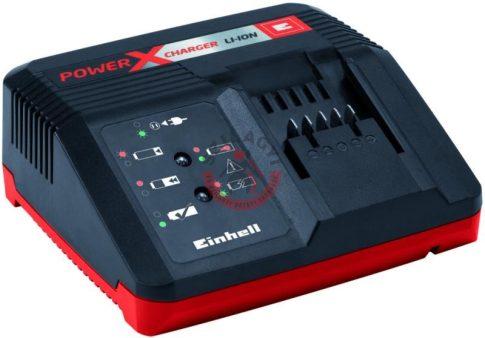 Power-X-Charger 18V 30 min akkutöltő