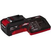 18V 4,0Ah PXC Starter Kit (akku szett)