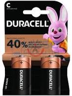 DURACELL LR14 MN1400  C  BASIC B2 elem