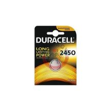 Duracel gombelem 2450 3V