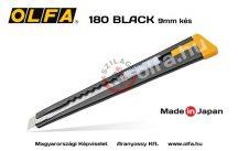 9mm-es standard kés / sniccer