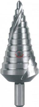 Lépcsős fúró HSS-E 6,0-37,0mm
