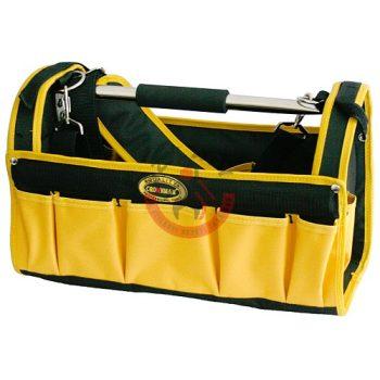 Szerszámos táska 41x20x26cm