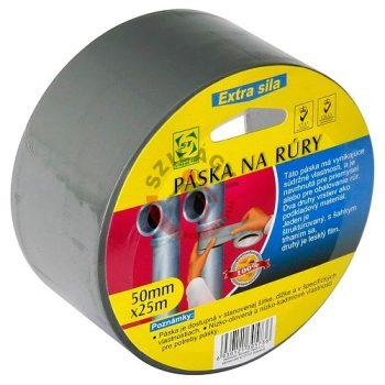 Ragasztó szalag PVC 48mmx50m