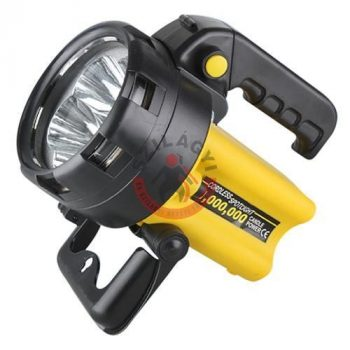 Spotlámpa 3x LED 4V/2AH