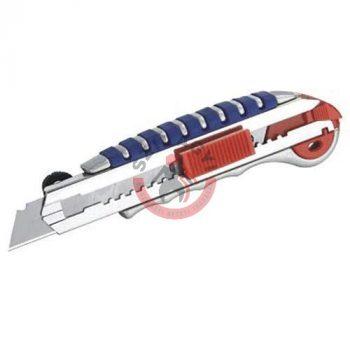 Tapétavágó kés 18mm tárazott