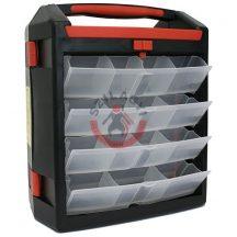 Strend Pro 239154 Csavartartó doboz 30 részes