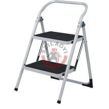 Strend Pro 251271 Létra 2 lépcsős max:150 kg terhelhetőség
