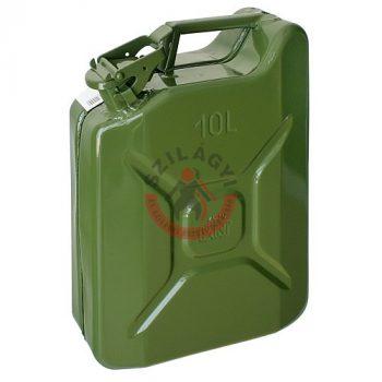 Üzemanyag kanna 20 liter fém