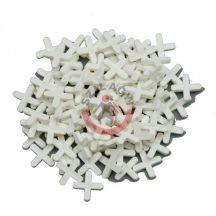 TOYA 04610 Fugakereszt 2 mm 200 db/csomag