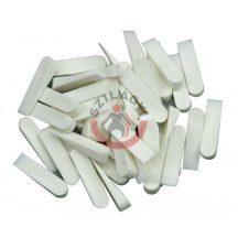 TOYA 04710 Műanyag fugaék 50 db/csomag