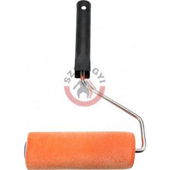 Lakkozóhenger nyéllel 150 mm, 6 mm