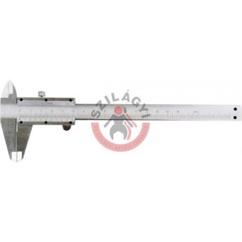 TOYA 15110 Tolómérő 150mm  0,02mm