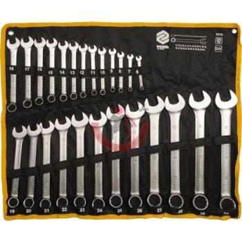 TOYA 51715 Csill-Vill kulcs készlet 25 részes