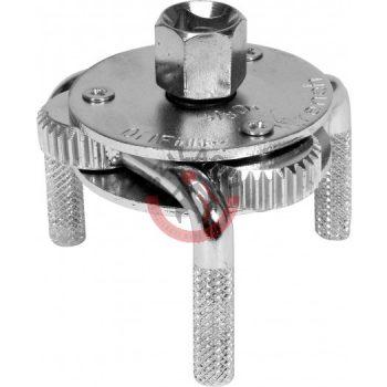 Olajszűrő leszedő  3 körmös 65 mm-110 mm