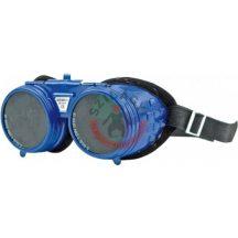 TOYA 74410 Hegesztő szemüveg (FÉM)
