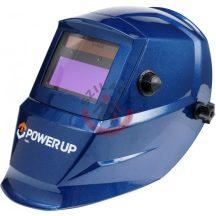 Automata fejpajzs UV / IR DIN 16