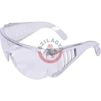 TOYA 74501 Víztiszta védőszemüveg