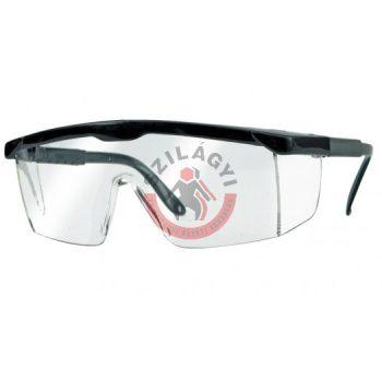 TOYA 74502 Víztiszta védőszemüveg