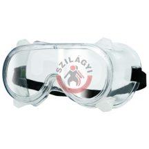 Gumipántos védőszemüveg HF-105