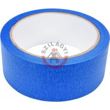TOYA 75121 Maszkoló szalag(kék) 38mm/25m