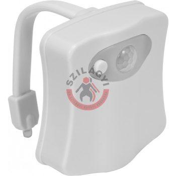 TOYA 75455 Mozgásérzékelős LED-es WC világítás
