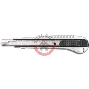 Tapétavágó kés fémházas 9 mm