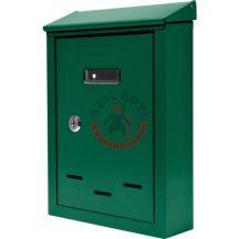 TOYA 78543  Postaláda 285*200*60 mm, zöld
