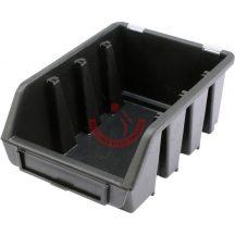 TOYA 78831 Tároló doboz műanyag 116x161x75