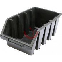 TOYA 78834 Tároló doboz műanyag 204x340x155
