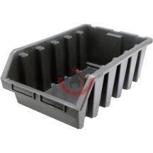 TOYA 78835 Tároló doboz műanyag 333x500x187