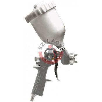 TOYA 81618 Festékszóró pisztoly felső tartályos 680ml/1,5mm