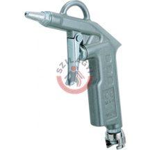 Lefuvató pisztoly rövid 4mm 1,2-3 bar