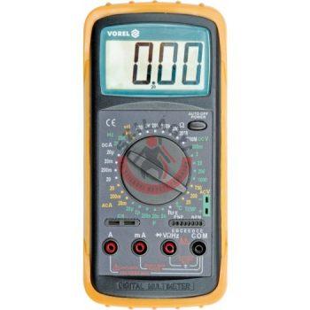 TOYA 81784 Digitális multiméter