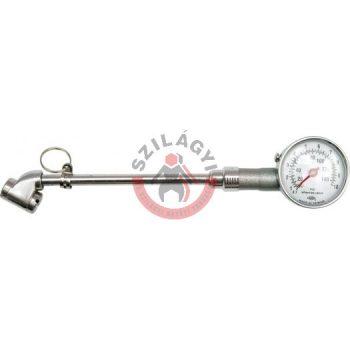 Tehergépkocsinymásmérő 0,5-7,5 bar
