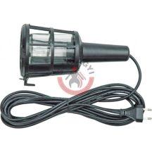 TOYA 82715 Szerelő lámpa műanyag keretes 230V