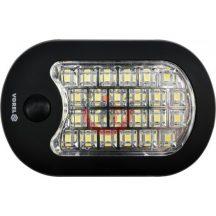 LED lámpa 24 SMD LED + 3 LED 3 x AAA