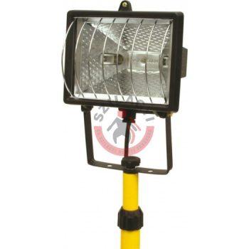 TOYA 82786 Halogén lámpa álványos 230V / 500W
