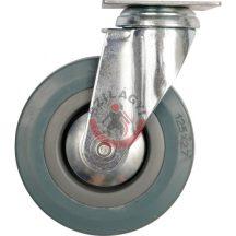 TOYA 87361 Kerék csapágyazott forgózsámolyos 50mm